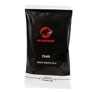 MAMMUT(マムート) Chalk Powder 25g ワンサイズ 9001(Neutral) 2290-00560