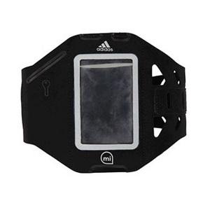 adidas(アディダス) Media アームポケット Z30491(ブラックxブラック) CQ325