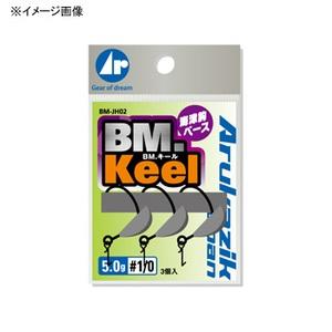 アルカジックジャパン (Arukazik Japan) BM.キール BM-JH02