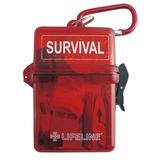 ライフライン(LIFE LINE) 防水サバイバルBOX LF-0048 救急箱・救急用品