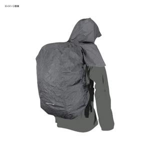 【送料無料】オンヨネ(ONYONE) フーデット パックカバー 40-50L 008(チャコール) ODA95065