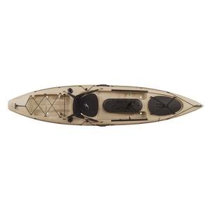 マリブ オーシャンカヤック プラウラー11 トライデントアングラー【代引不可】 MC-48 フィッシング&ダウンリバー艇