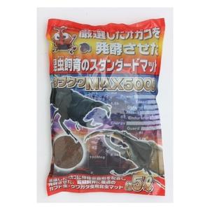 池田工業社 昆虫マットカブクワMAX5000 2580 U-5974