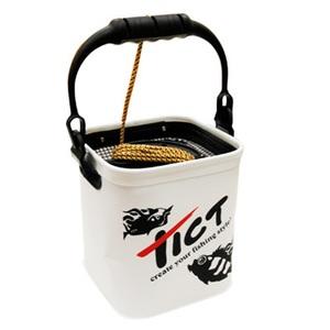 TICT(ティクト) 活かし水汲みバケツ
