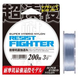 ヤマトヨテグス(YAMATOYO) レジストファイター 200m 投げ用その他