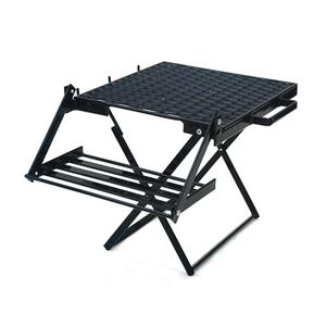 【送料無料】ネイチャートーンズ(NATURE TONES) The Folding Jug Stand II ブラック JSII-B