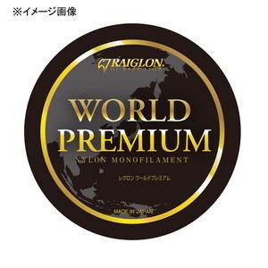 RAIGLON(レグロン) ワールドプレミアム 600m オールラウンドナイロンライン