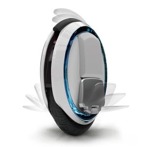 【送料無料】ninebot(ナインボット) ナインボットワン 一輪車 ホワイトxブラック 24046