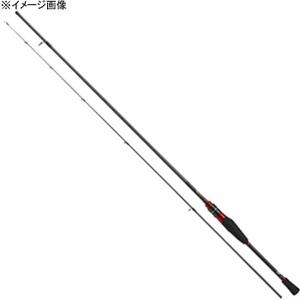 ダイワ(Daiwa) 月下美人 MX アジング 511UL−S