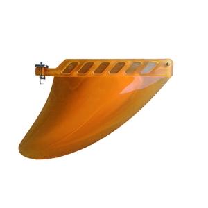 HALA(ハラ) 4.5inch ガミー フィン 5477