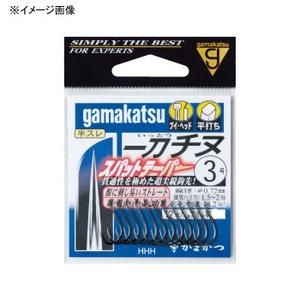 がまかつ(Gamakatsu) 一刀チヌ 67022