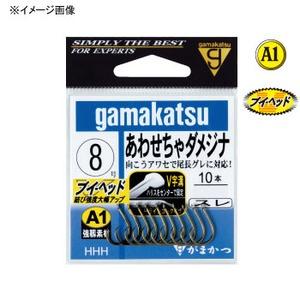 がまかつ(Gamakatsu) A1 あわせちゃダメジナ 9号 茶 66276