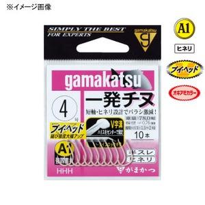 がまかつ(Gamakatsu) A1 一発チヌ 2号 オキアミチヌ 66292