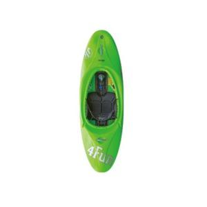 【送料無料】Jackson Kayak(ジャクソンカヤック) 2015 Two Fun リバー/ファン/フリースタイルカヤック 200cm Lime JK-15121