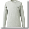 THE NORTH FACE(ザ・ノースフェイス) L/S BV LOGO TEE Men's