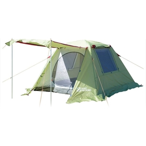 TENT FACTORY(テントファクトリー)フォーシーズンテント キャビンドームC3