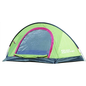 TENT FACTORY(テントファクトリー) フォーシーズンテント ソロドームS1 TF-4SSD1