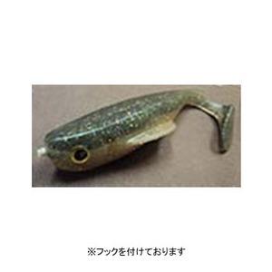 アウトドア&フィッシング ナチュラム【送料無料】ONE STYLE(ワンスタイル) Fukurou(フクロウ) 210mm ギル