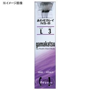 がまかつ(Gamakatsu) 糸付 あわせカレイ 2L NSB 11318