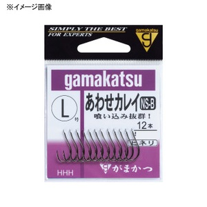 がまかつ(Gamakatsu) あわせカレイ 3号 NSB 66378