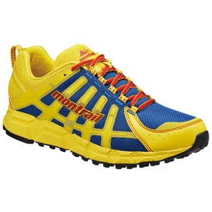 【送料無料】montrail(モントレイル) BAJADA II Men's 9/27.0cm 706(BRIGHT YELLOW) GM2167