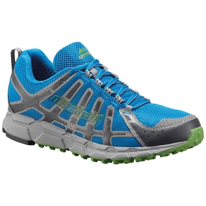 【送料無料】montrail(モントレイル) BAJADA II Men's 9.5/27.5cm 431(HYPER BLUExC GREEN) GM2167