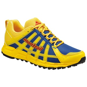 【送料無料】montrail(モントレイル) BAJADA II Women's 6.5/23.5cm 706(BRIGHT YELLOW) GL2167