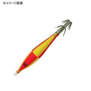 ヤマシタ(YAMASHITA) おっぱいスッテ布巻 4-T2 2本 4号 Fx市松黄ピンク
