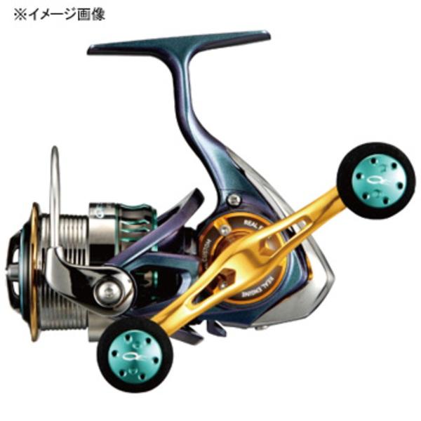ダイワ(Daiwa) 15エメラルダス AIR 2508PE-DH 00055992 2000~2500番