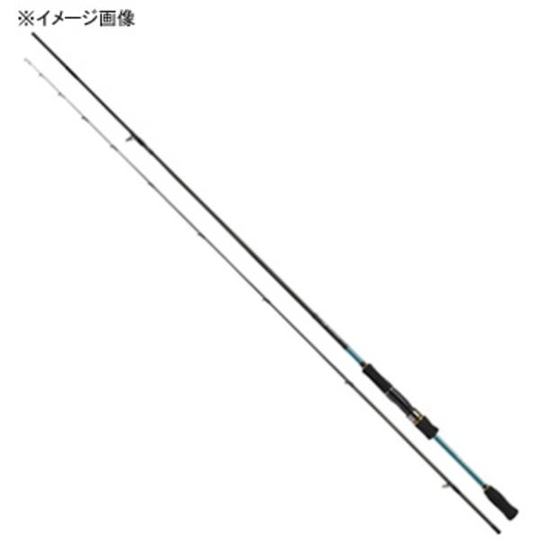 ダイワ(Daiwa) エメラルダス AGS 83M SHORE 01474112 8フィート以上