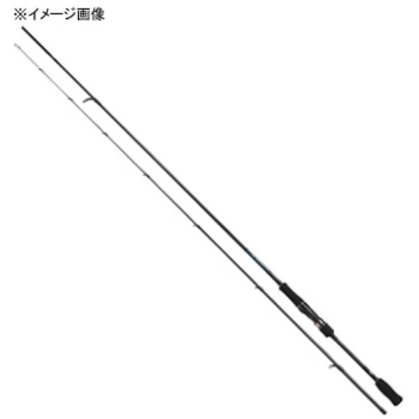 ダイワ(Daiwa) エメラルダス AIR AGS 83MH 01480082 8フィート以上