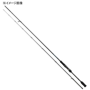 ダイワ(Daiwa) エメラルダス AIR AGS 86M 01480083 8フィート以上