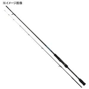 ダイワ(Daiwa) エメラルダス AIR AGS 74L/MH-S 01480087 ティップラン用ロッド