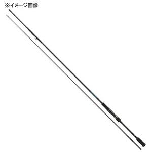 ダイワ(Daiwa) エメラルダス AIR 86MLI 01480072 8フィート以上