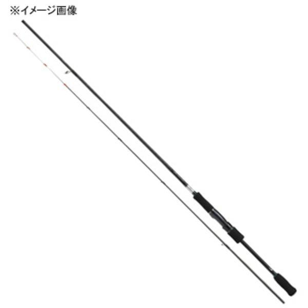 ダイワ(Daiwa) エメラルダス 66M-S BOAT 01480017 ティップラン用ロッド