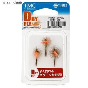 ティムコ(TIEMCO) 完成品フライセット ドライフライセレクション 138000000022
