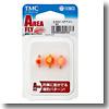 ティムコ(TIEMCO) 完成品フライセット 管理釣り場セレクション A−01セット#10 エッグパッケージ