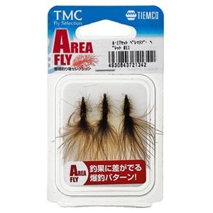 ティムコ(TIEMCO) 完成品フライセット 管理釣り場セレクション A-17セット#11 ペレマラブー ペレット 138000000177