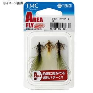 ティムコ(TIEMCO) 完成品フライセット 管理釣り場セレクション 138000000187 完成フライセット