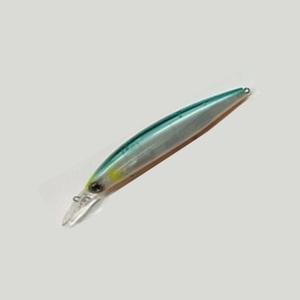 ダイワ(Daiwa) ショアラインシャイナーZ セットアッパー 125S-DR 066976 ミノー(リップ付き)