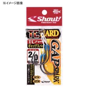 シャウト(Shout!) TC ハードギャップスパーク 333HG