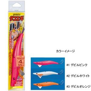 がまかつ(Gamakatsu) タコエギ DJ 67852