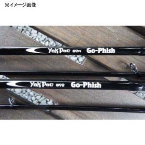 Go-Phish(ゴーフィッシュ)Yak Pac(ヤックパック) 69B(ベイト)