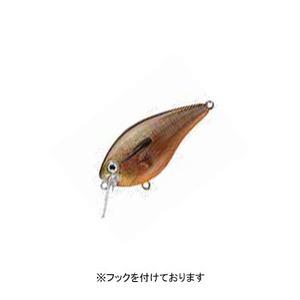 ストライクキング KVD 1.5 シャローランナー 2-1/2インチ 697 オレンジブリーム