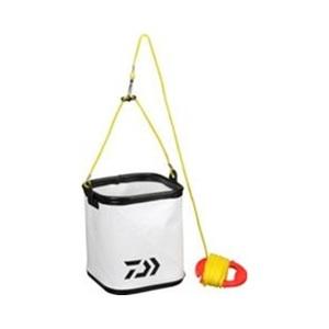 ダイワ(Daiwa) 水くみバッカン 04703090 バッカン・バケツ・エサ箱