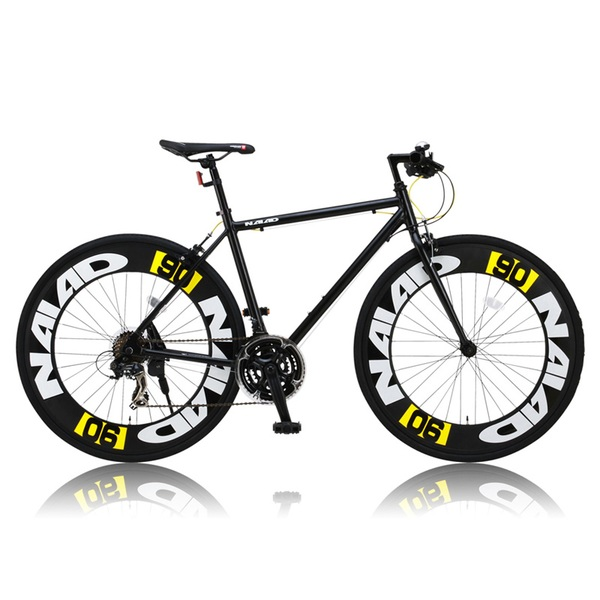 CANOVER(カノーバー) CAC-023 NAIAD(ナイアード) 25583 クロスバイク