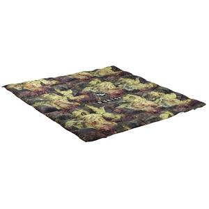 【送料無料】バートン(BURTON) Shakedown Comforter Satellite Print 14542101899