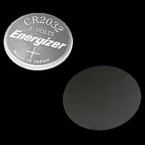 SUUNTO(スント) コンフォートベルト用バッテリー交換キット SS013784000