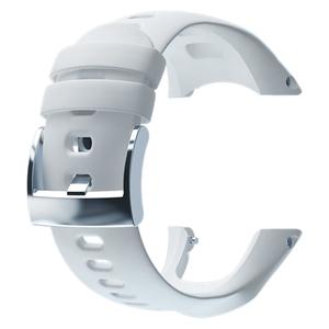 【送料無料】SUUNTO(スント) 【国内正規品】AMBIT2 S/AMBIT3 SPORT WHITE STRAP WHITE SS019473000