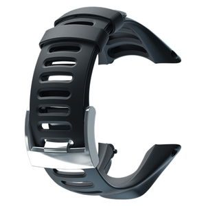 SUUNTO(スント) 【国内正規品】AMBIT2 R/AMBIT3 RUN BLACK STRAP SS019567000